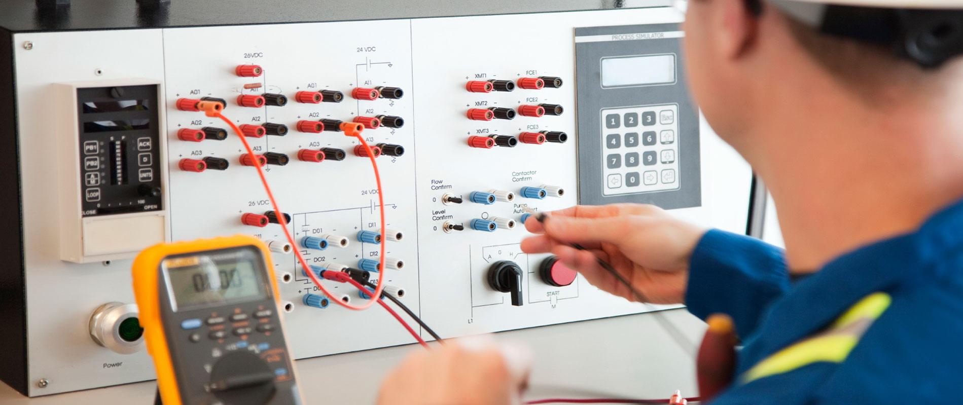 Calibration and Repair facility
